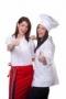 בגדים לעובדי מטבח
