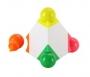 מרקר בצורת פרמידה