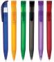 רקפת עט פלסטיק לפרסום