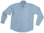 רקמת חולצות אוקספורד אלגנט איכותיות