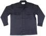 חולצת עבודה מבד דיולן כותנה