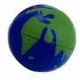 כדור לחץ בצורת כדור הארץ