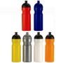 בקבוק שתיה ספורטיבי בנפח 0.75 ליטר עם מכסה ארגונומי - אפש' הדפסה