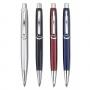 עפרונות מכניים עם גוף מתכת לחריטה או הדפסה