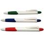 עט אקולוגית ממוחזרת להדפסה
